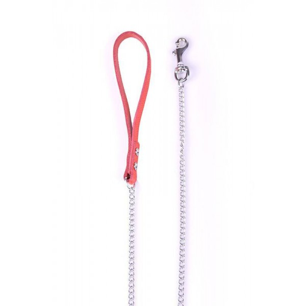 Leash S Red