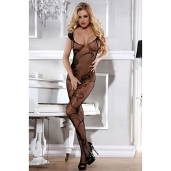Bodystocking Classic Catsuit