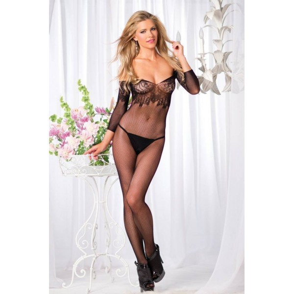 Bodystocking BWB66B